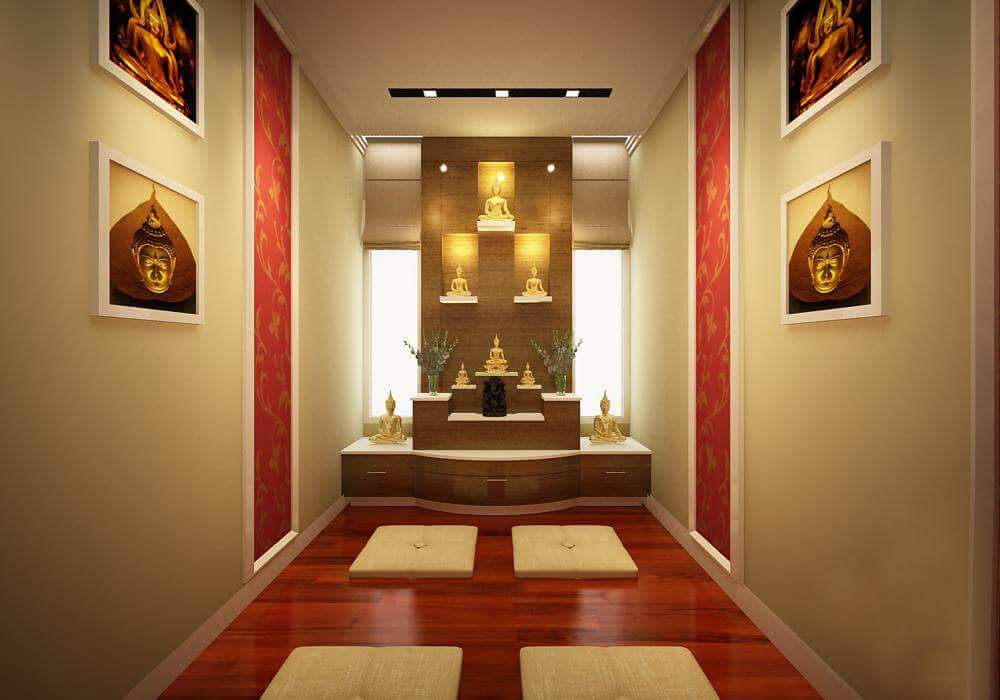 Sri Satya Pavan Interiors & Decorators