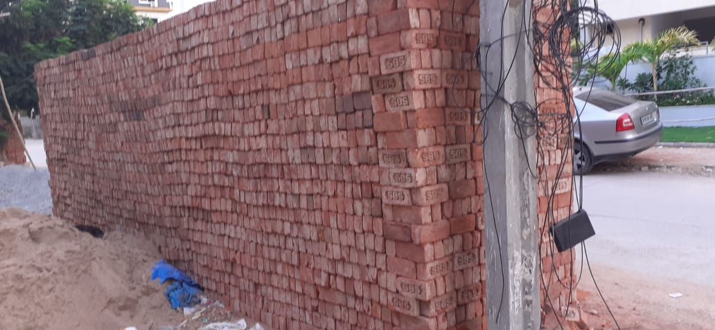 samanvi Bricks manufacturing & Supply