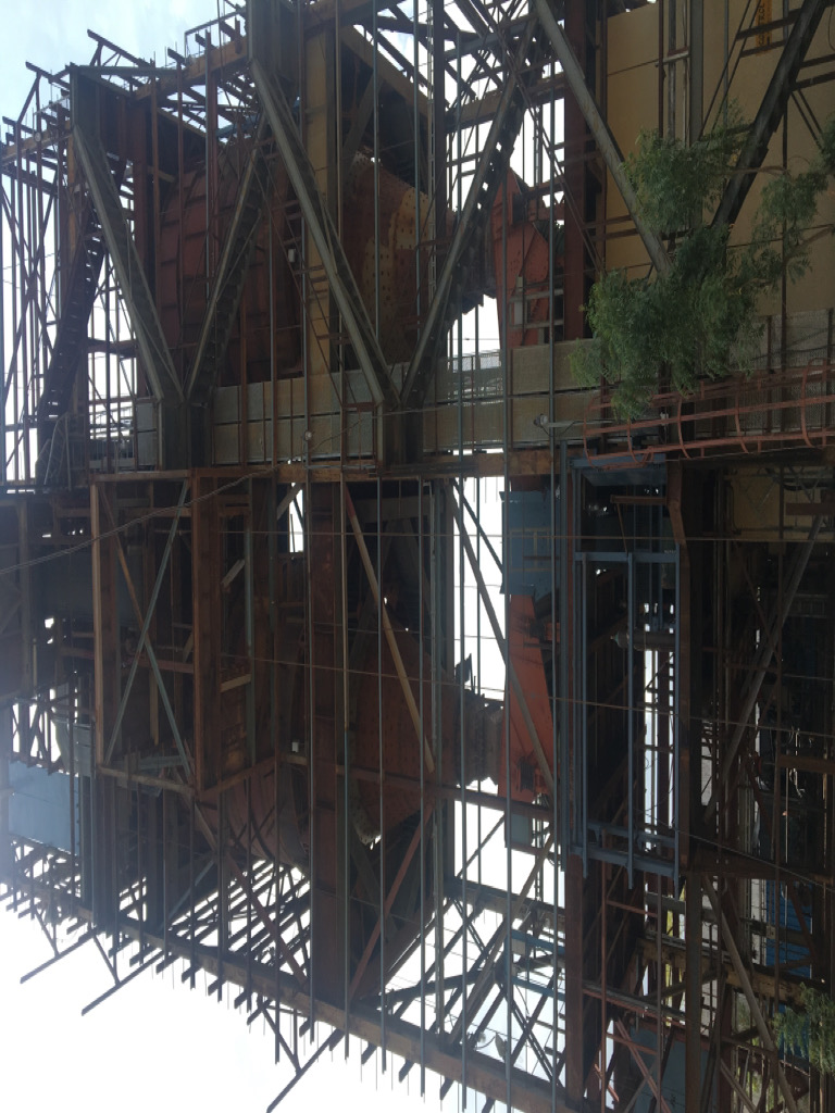 Heavy Structural Fabrication and Erections