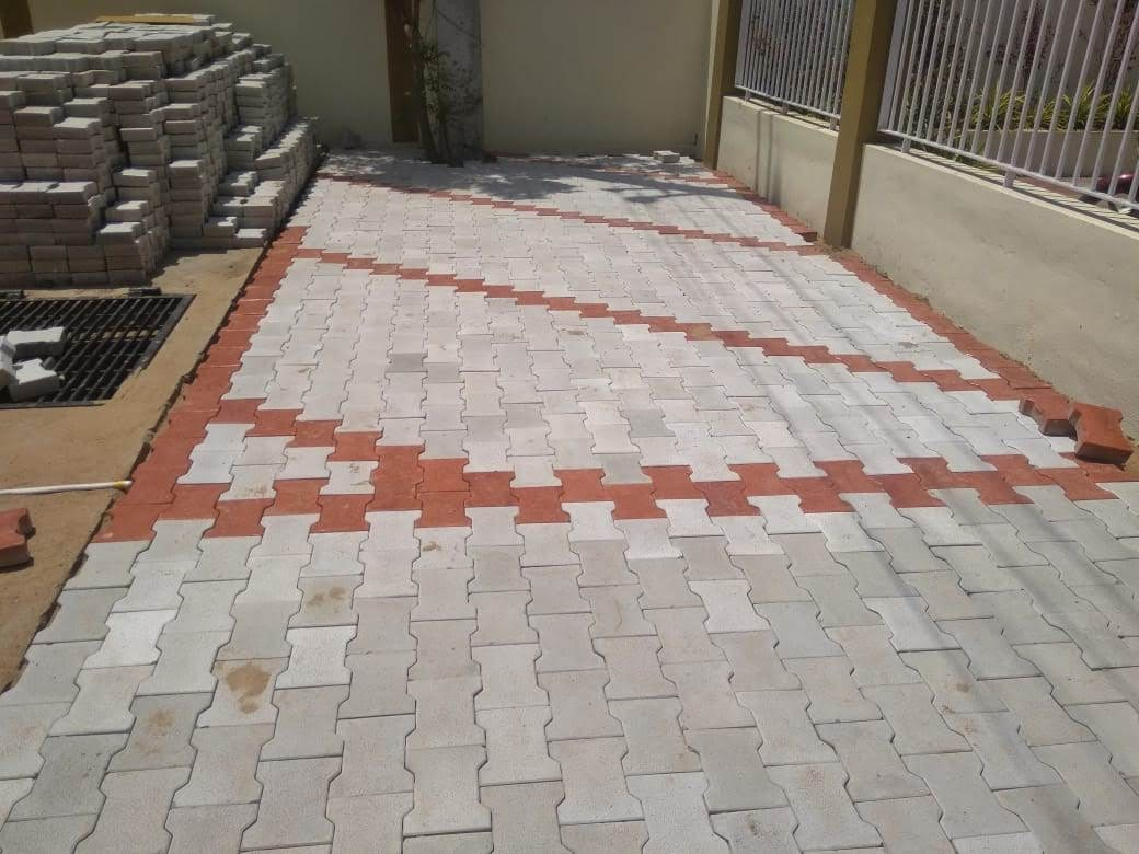 manufacturer of Bricks and CC Blocks, Pavers