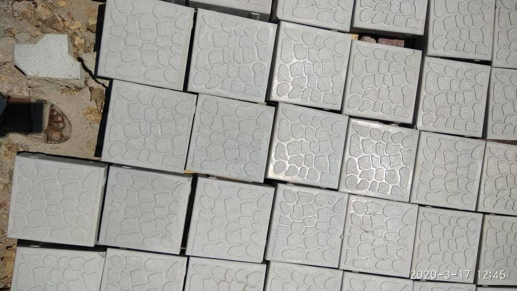 manufacturer of Bricks and CC Blocks, Pavers