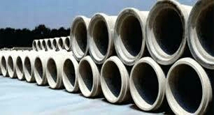 cement pipes manufacturing